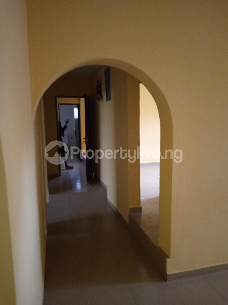 3 bedroom Flat / Apartment for rent Mr. Biggs Road Lugbe Abuja - 3