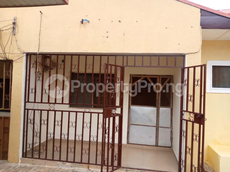 3 bedroom Flat / Apartment for rent Mr. Biggs Road Lugbe Abuja - 2