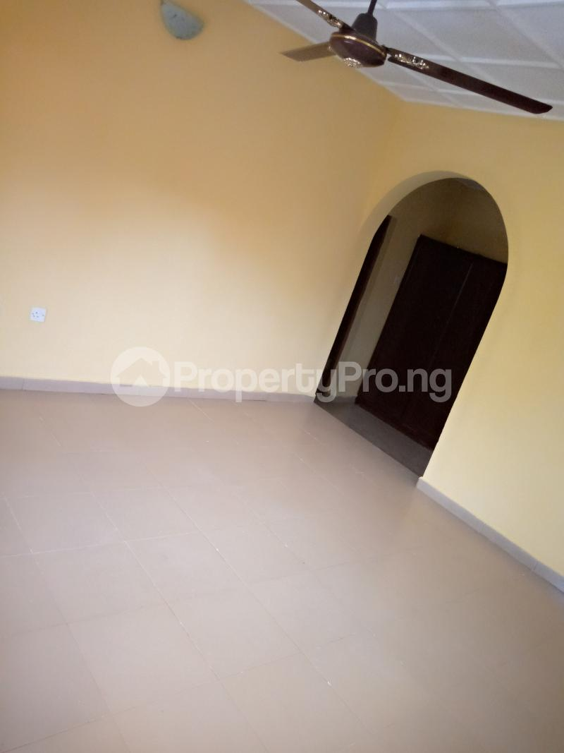 3 bedroom Flat / Apartment for rent Mr. Biggs Road Lugbe Abuja - 12
