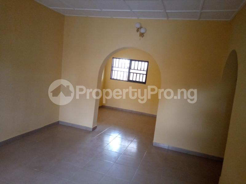 3 bedroom Flat / Apartment for rent Mr. Biggs Road Lugbe Abuja - 7