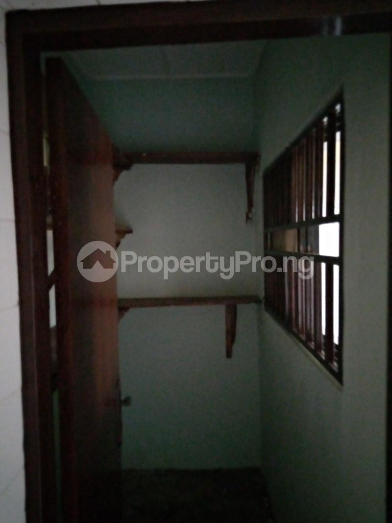 3 bedroom Flat / Apartment for rent Mr. Biggs Road Lugbe Abuja - 14
