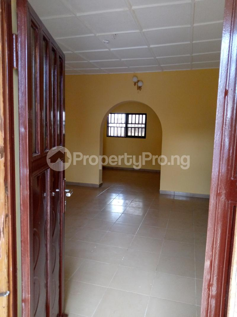 3 bedroom Flat / Apartment for rent Mr. Biggs Road Lugbe Abuja - 9