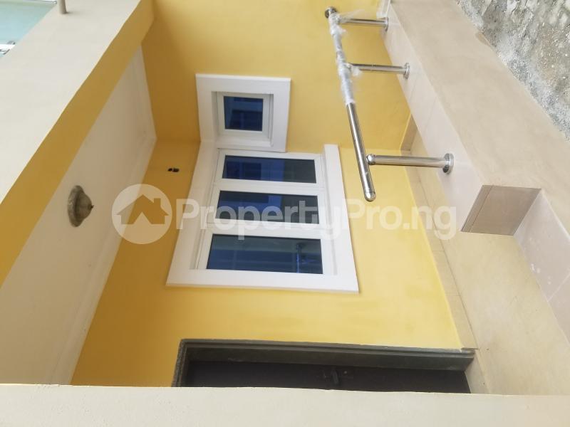 2 bedroom Blocks of Flats House for rent Vitus okpala street  Ajao Estate Isolo Lagos - 0