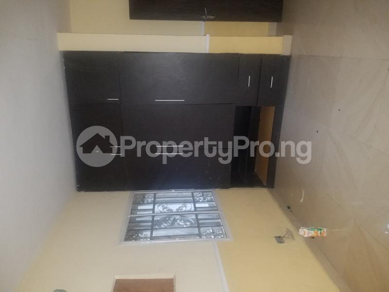 2 bedroom Blocks of Flats House for rent Vitus okpala street  Ajao Estate Isolo Lagos - 5