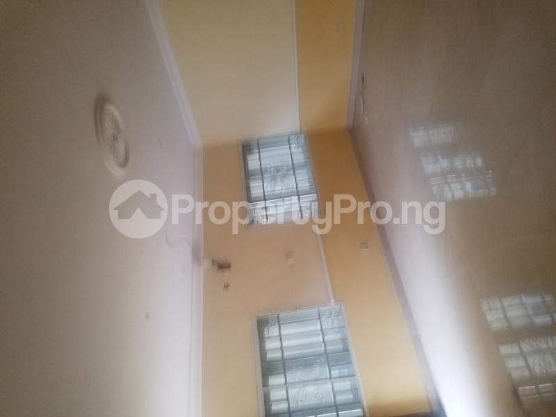 2 bedroom Blocks of Flats House for rent Vitus okpala street  Ajao Estate Isolo Lagos - 2