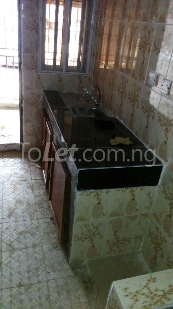 2 bedroom Flat / Apartment for rent Gowon Estate Egbeda Alimosho Lagos - 0