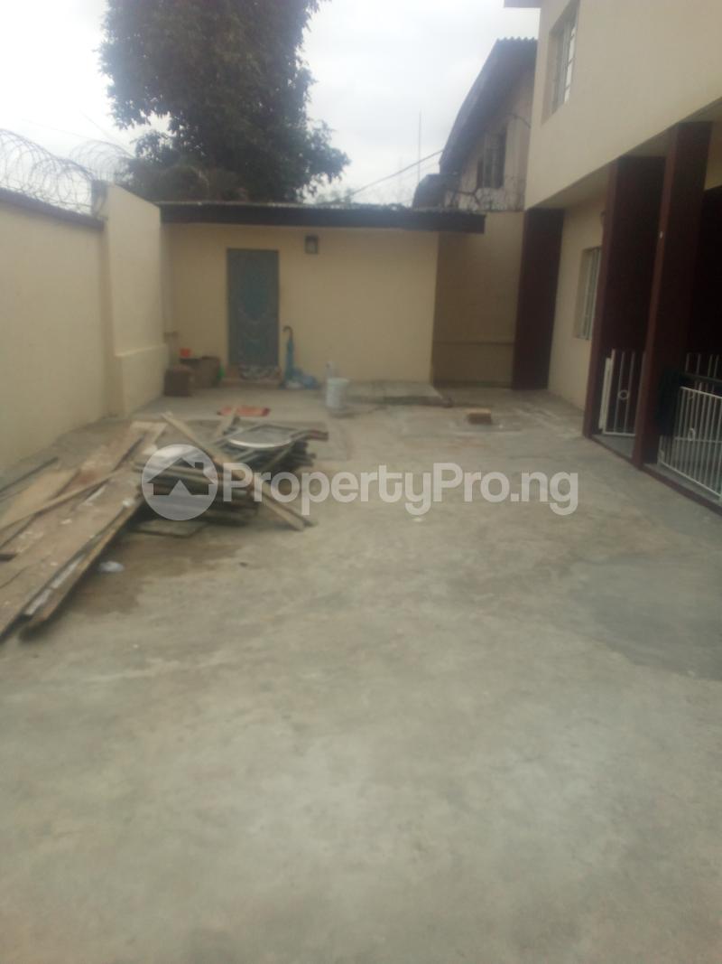 2 bedroom Blocks of Flats House for rent Coker Road Ilupeju Lagos - 1