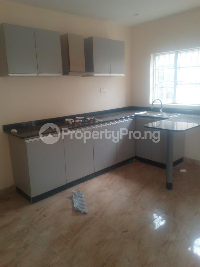 2 bedroom Blocks of Flats House for rent Coker Road Ilupeju Lagos - 5