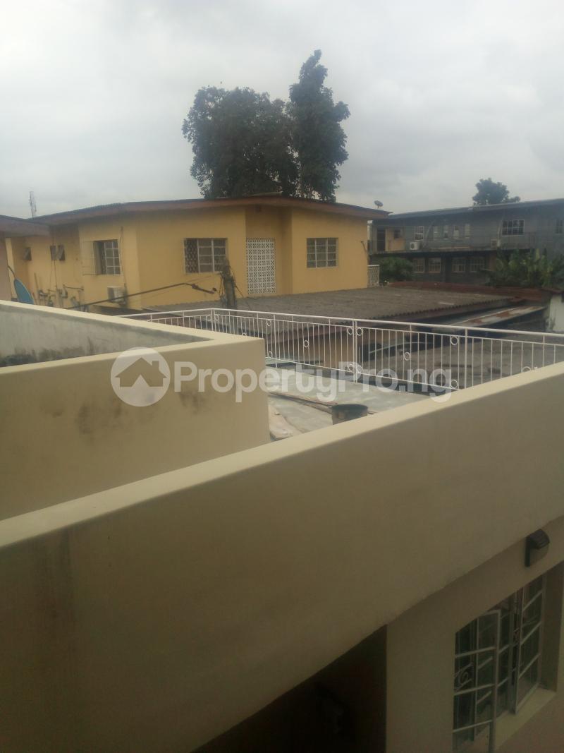 2 bedroom Blocks of Flats House for rent Coker Road Ilupeju Lagos - 11