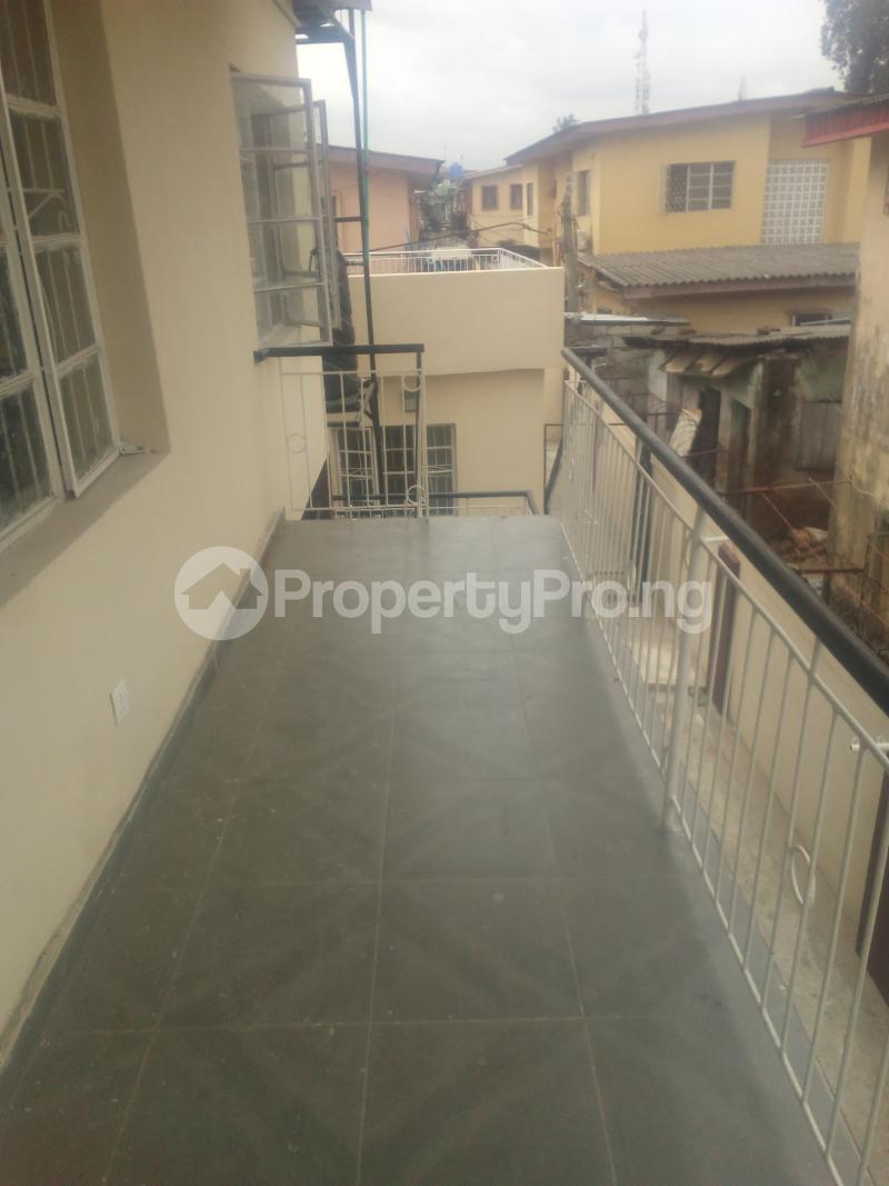 2 bedroom Blocks of Flats House for rent Coker Road Ilupeju Lagos - 3