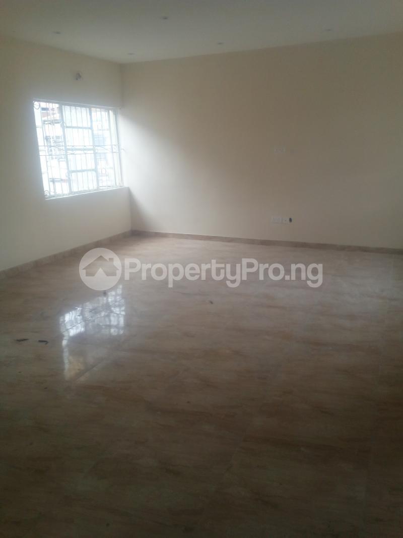 2 bedroom Blocks of Flats House for rent Coker Road Ilupeju Lagos - 4