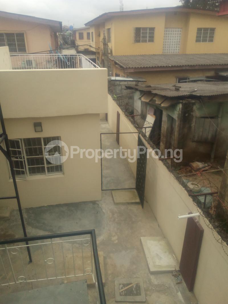 2 bedroom Blocks of Flats House for rent Coker Road Ilupeju Lagos - 2