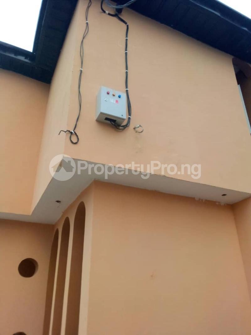 2 bedroom Blocks of Flats for rent   Alimosho Lagos - 9