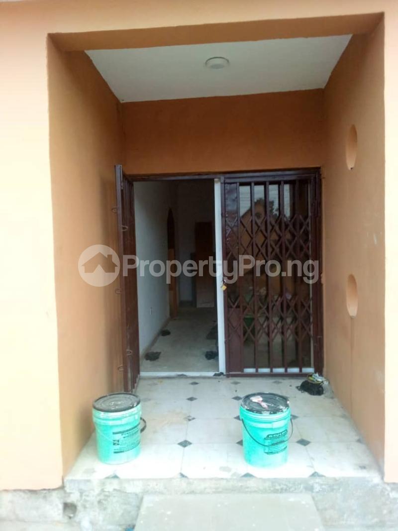 2 bedroom Blocks of Flats for rent   Alimosho Lagos - 2