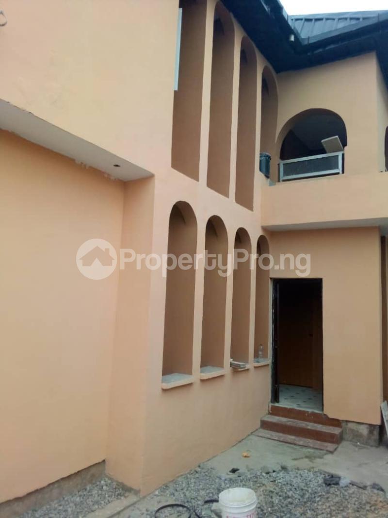 2 bedroom Blocks of Flats for rent   Alimosho Lagos - 3