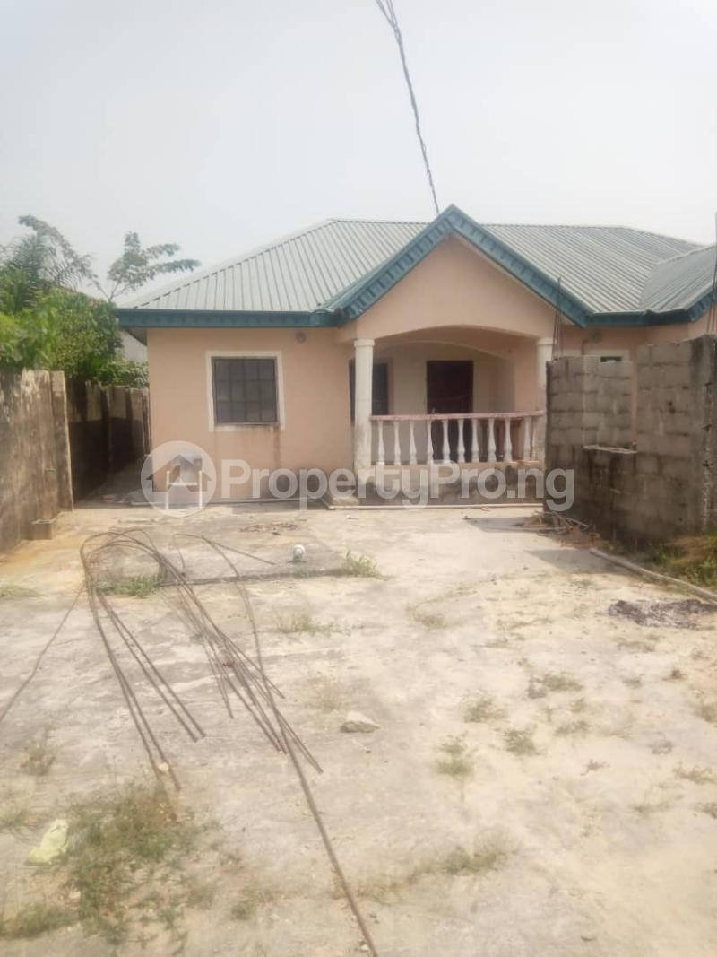 2 bedroom Shared Apartment for rent Harmony Estate, Ajah Badagry Badagry Lagos - 8