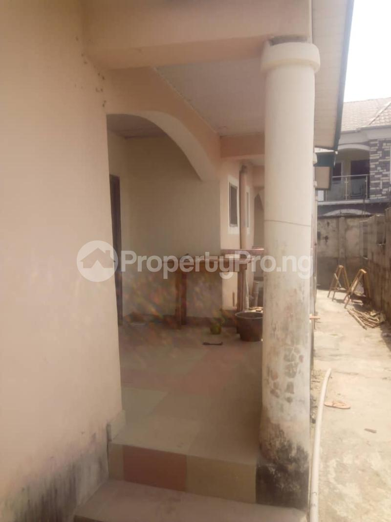 2 bedroom Shared Apartment for rent Harmony Estate, Ajah Badagry Badagry Lagos - 0