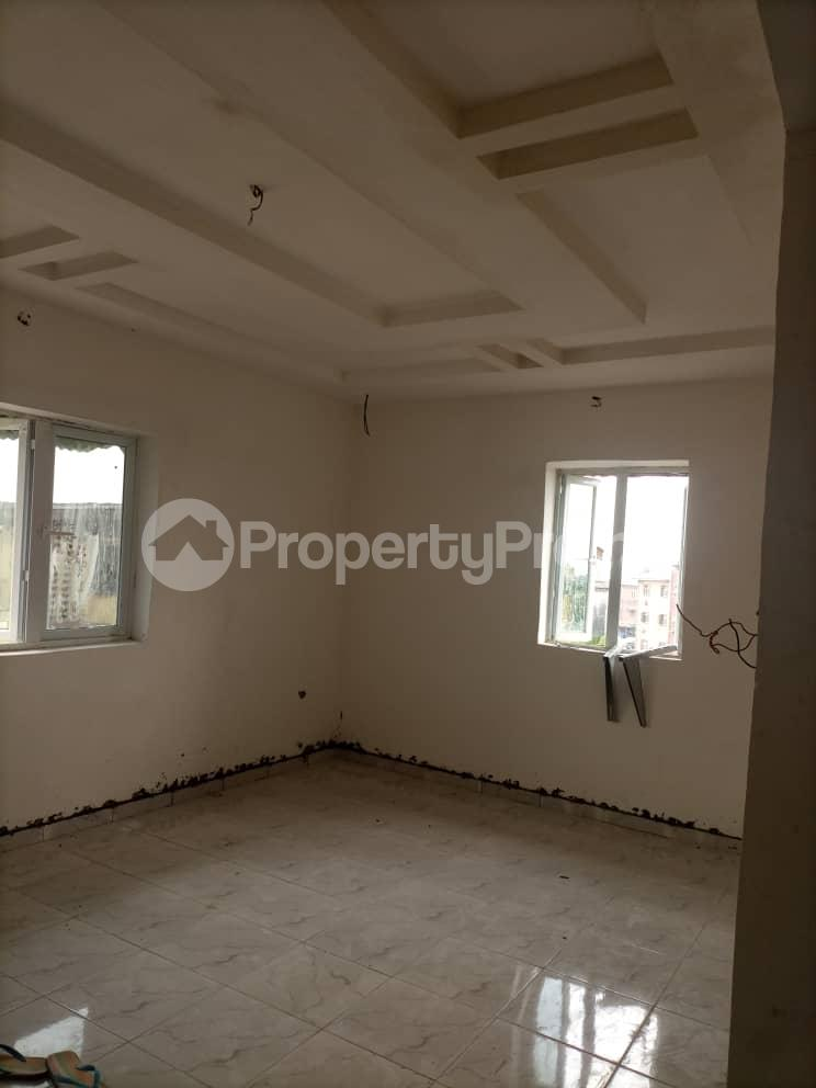 2 bedroom Flat / Apartment for rent Bode Thomas Alaka/Iponri Surulere Lagos - 1