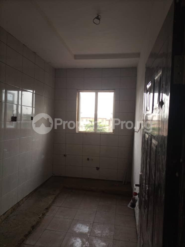 2 bedroom Flat / Apartment for rent Bode Thomas Alaka/Iponri Surulere Lagos - 7