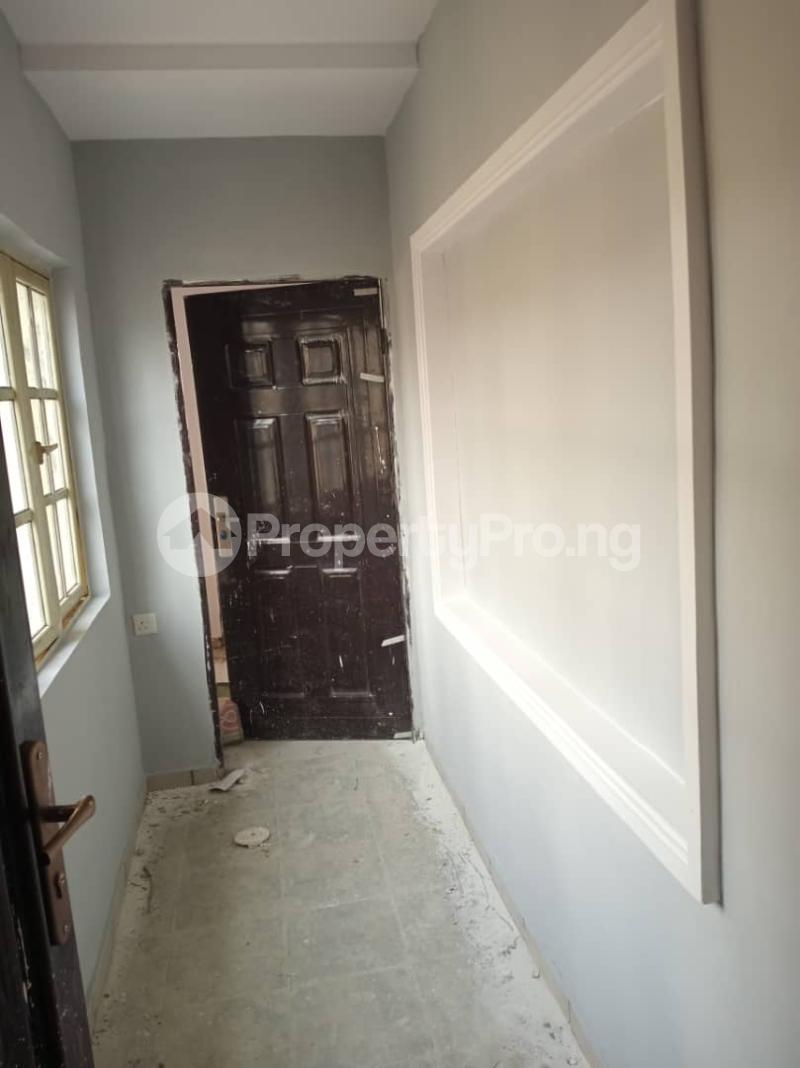 2 bedroom Flat / Apartment for rent Bode Thomas Alaka/Iponri Surulere Lagos - 2