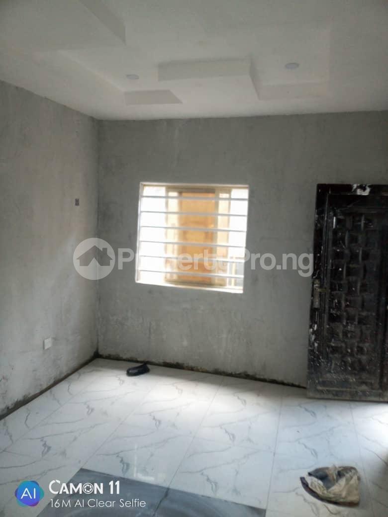 2 bedroom Flat / Apartment for rent Bode Thomas Alaka/Iponri Surulere Lagos - 3