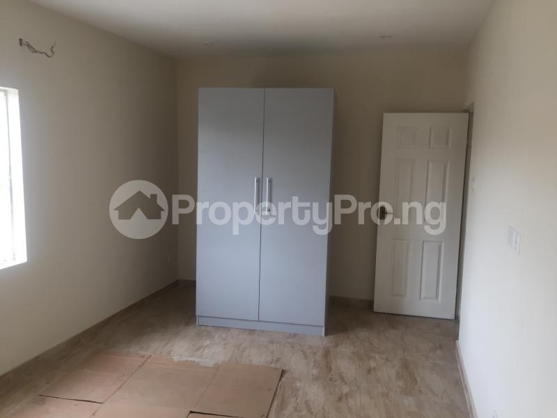 2 bedroom Blocks of Flats House for rent Coker Road Ilupeju Lagos - 29