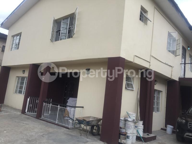 2 bedroom Blocks of Flats House for rent Coker Road Ilupeju Lagos - 17