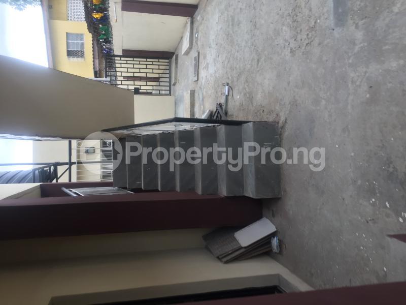 2 bedroom Blocks of Flats House for rent Coker Road Ilupeju Lagos - 19