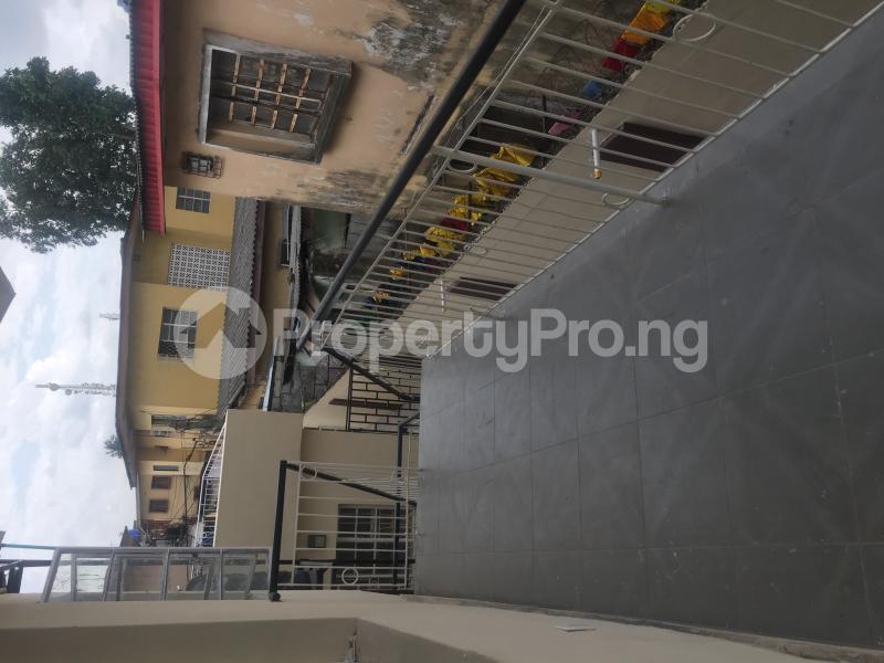 2 bedroom Blocks of Flats House for rent Coker Road Ilupeju Lagos - 33