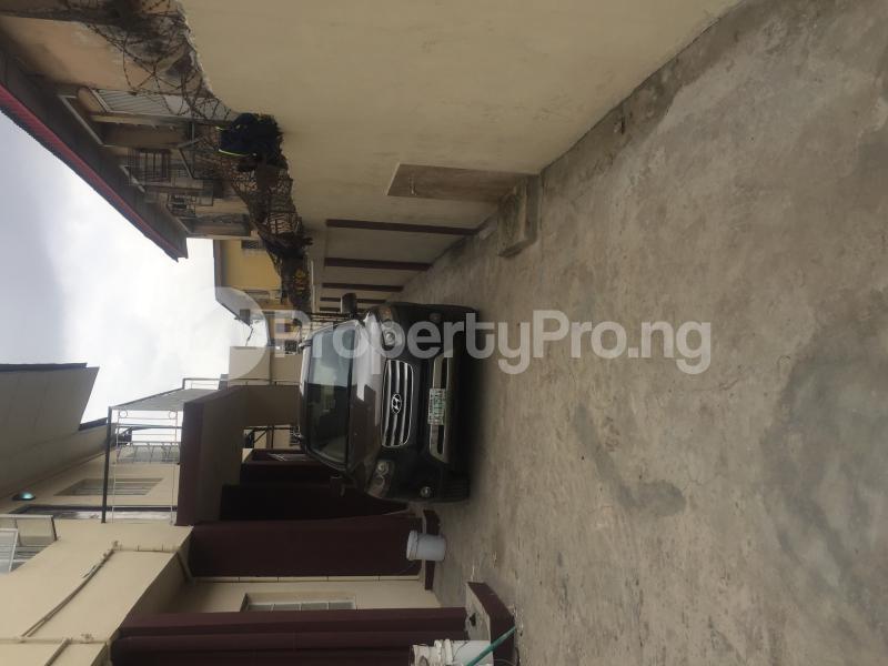 2 bedroom Blocks of Flats House for rent Coker Road Ilupeju Lagos - 26