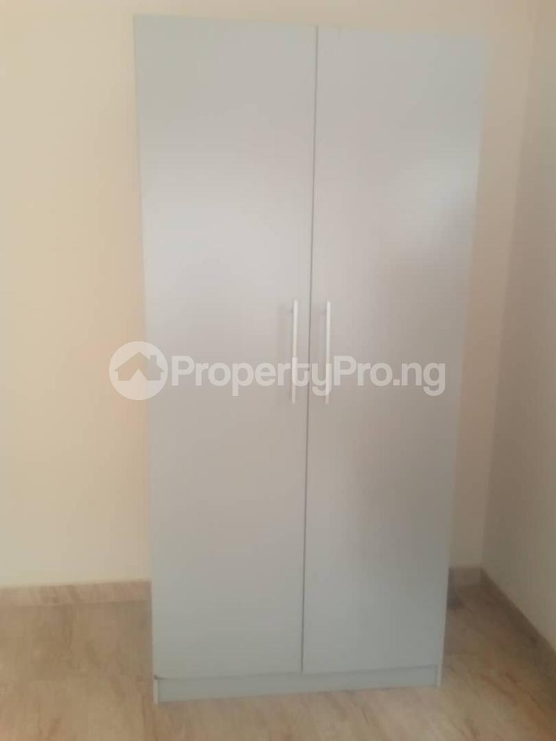 2 bedroom Blocks of Flats House for rent Coker Road Ilupeju Lagos - 13