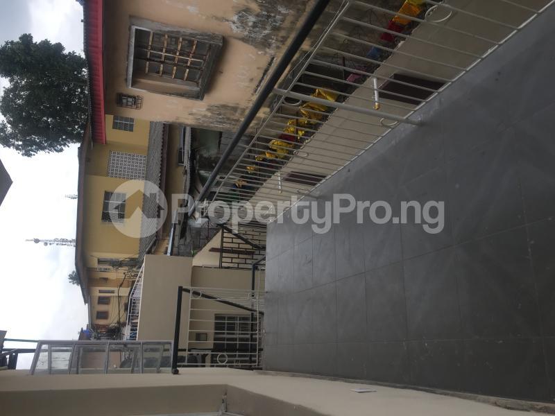 2 bedroom Blocks of Flats House for rent Coker Road Ilupeju Lagos - 32