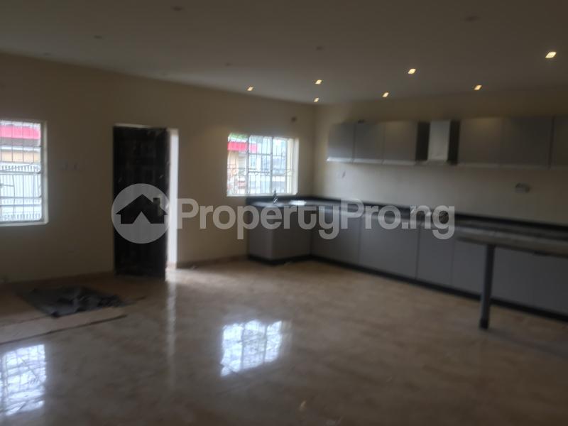 2 bedroom Blocks of Flats House for rent Coker Road Ilupeju Lagos - 21