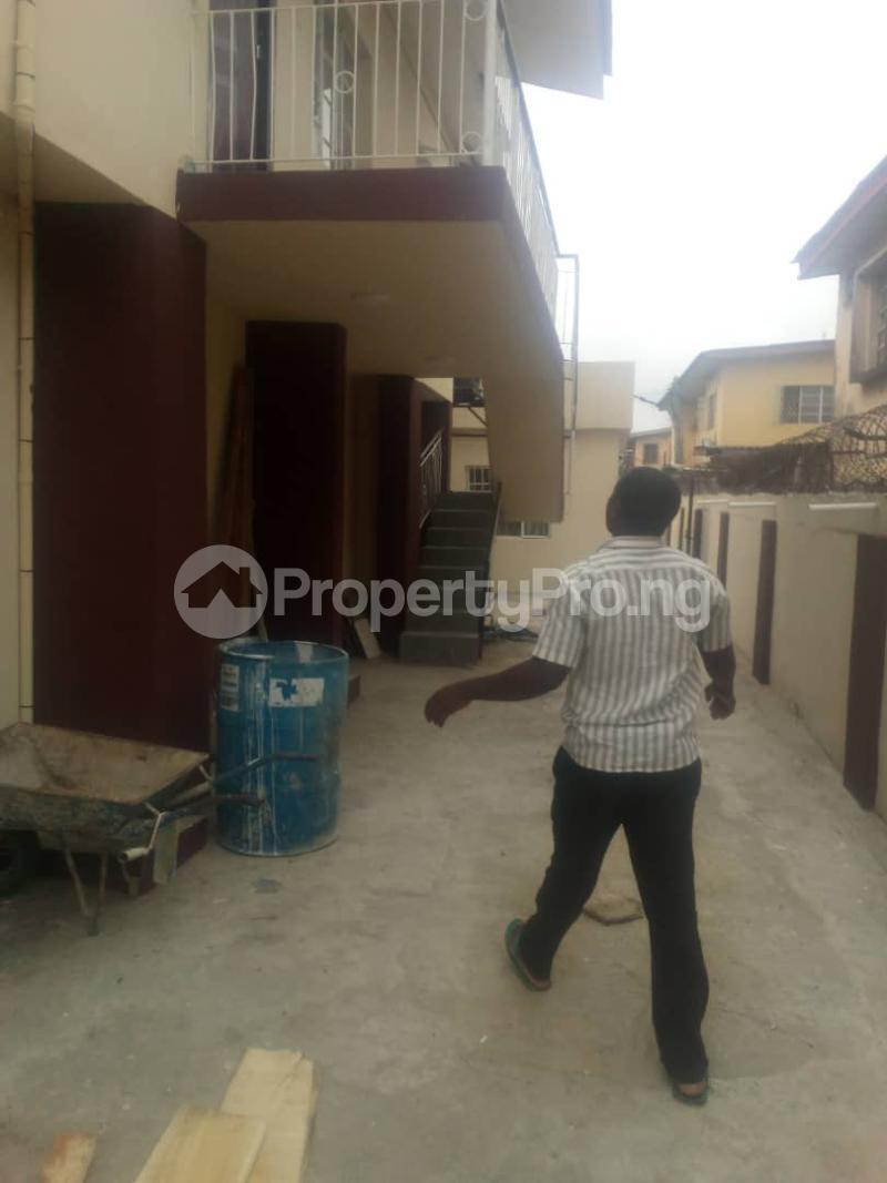 2 bedroom Blocks of Flats House for rent Coker Road Ilupeju Lagos - 16