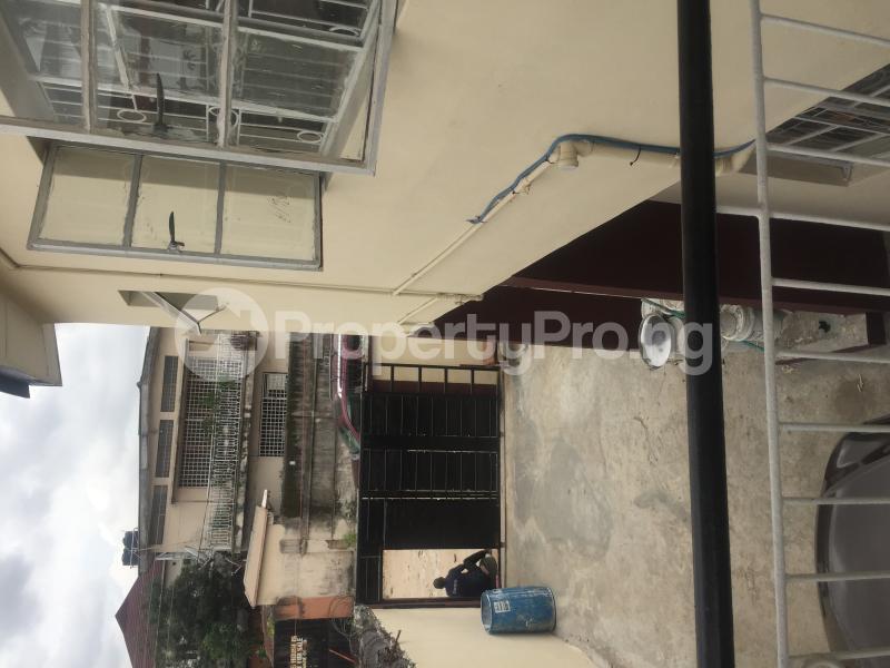 2 bedroom Blocks of Flats House for rent Coker Road Ilupeju Lagos - 34
