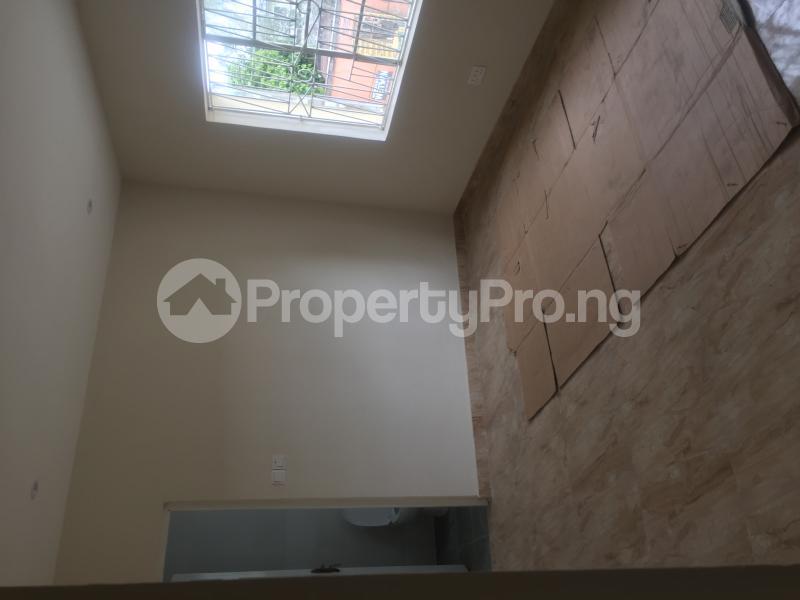 2 bedroom Blocks of Flats House for rent Coker Road Ilupeju Lagos - 25