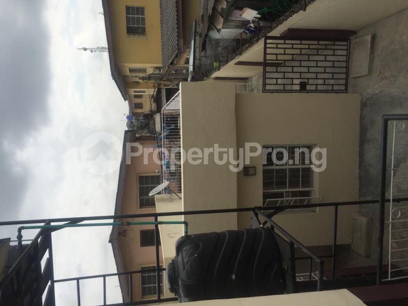 2 bedroom Blocks of Flats House for rent Coker Road Ilupeju Lagos - 35