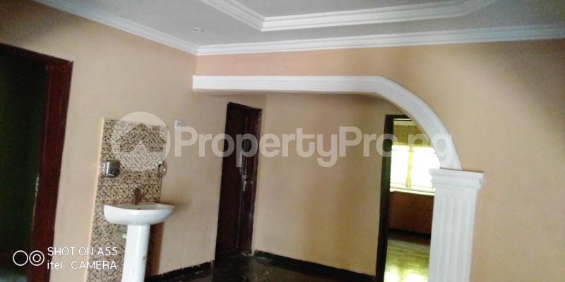4 bedroom Detached Bungalow House for rent Ipaja ayobo Ipaja Ipaja Lagos - 22
