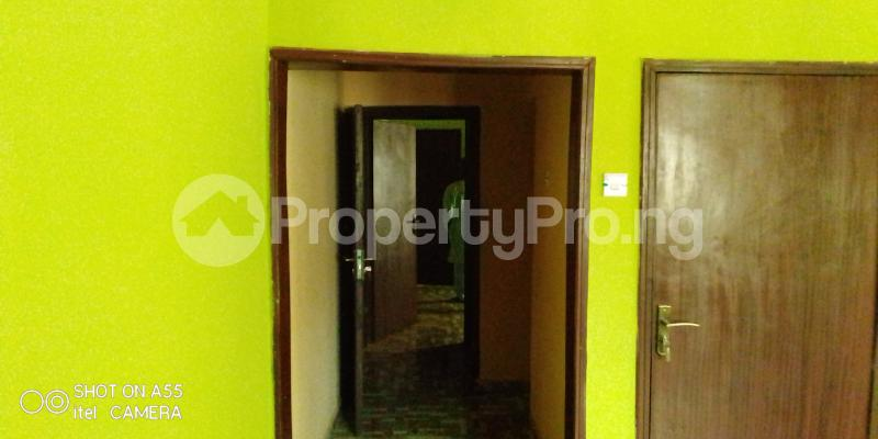 4 bedroom Detached Bungalow House for rent Ipaja ayobo Ipaja Ipaja Lagos - 6
