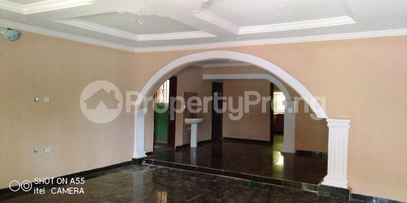 4 bedroom Detached Bungalow House for rent Ipaja ayobo Ipaja Ipaja Lagos - 20