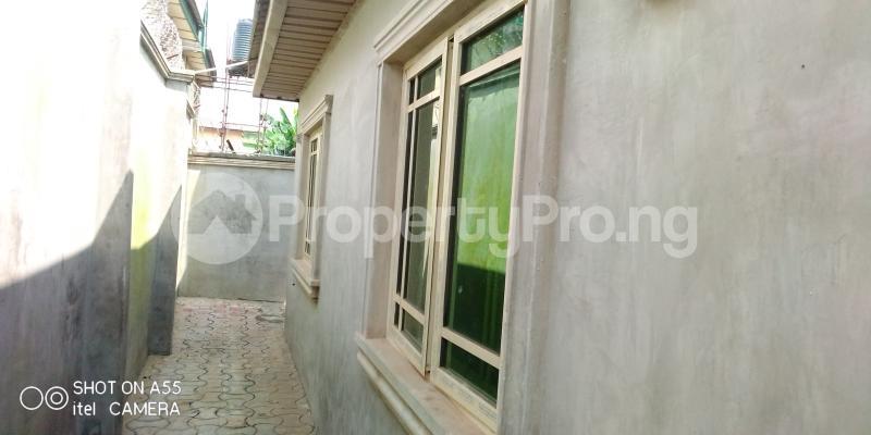 4 bedroom Detached Bungalow House for rent Ipaja ayobo Ipaja Ipaja Lagos - 9