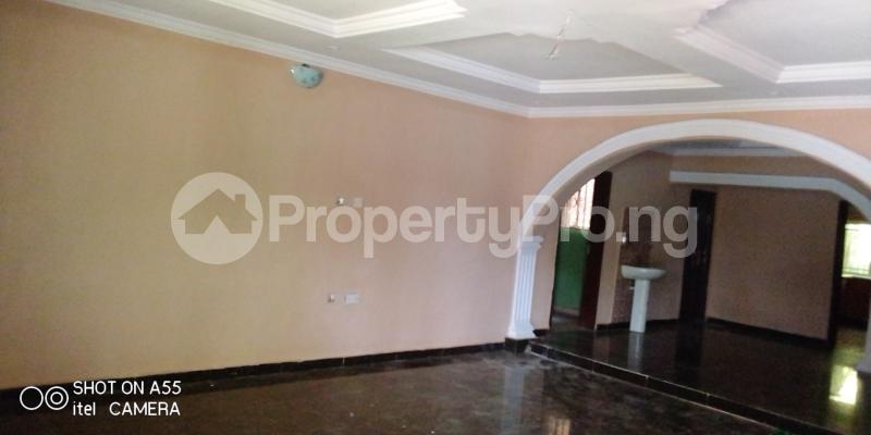 4 bedroom Detached Bungalow House for rent Ipaja ayobo Ipaja Ipaja Lagos - 21