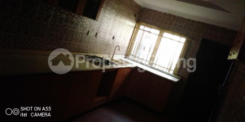 4 bedroom Detached Bungalow House for rent Ipaja ayobo Ipaja Ipaja Lagos - 0