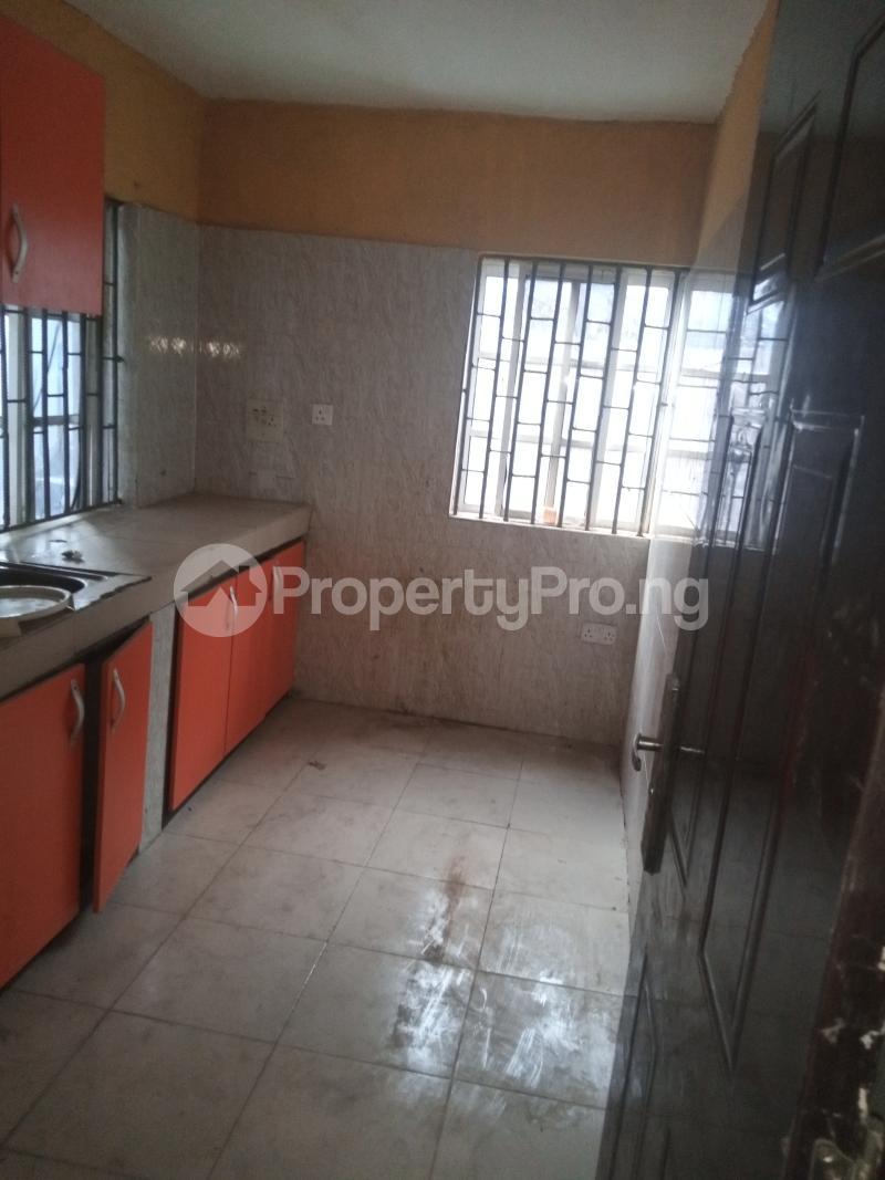 3 bedroom Flat / Apartment for rent Off Ogunlana street Ikosi Ketu Ikosi-Ketu Kosofe/Ikosi Lagos - 5