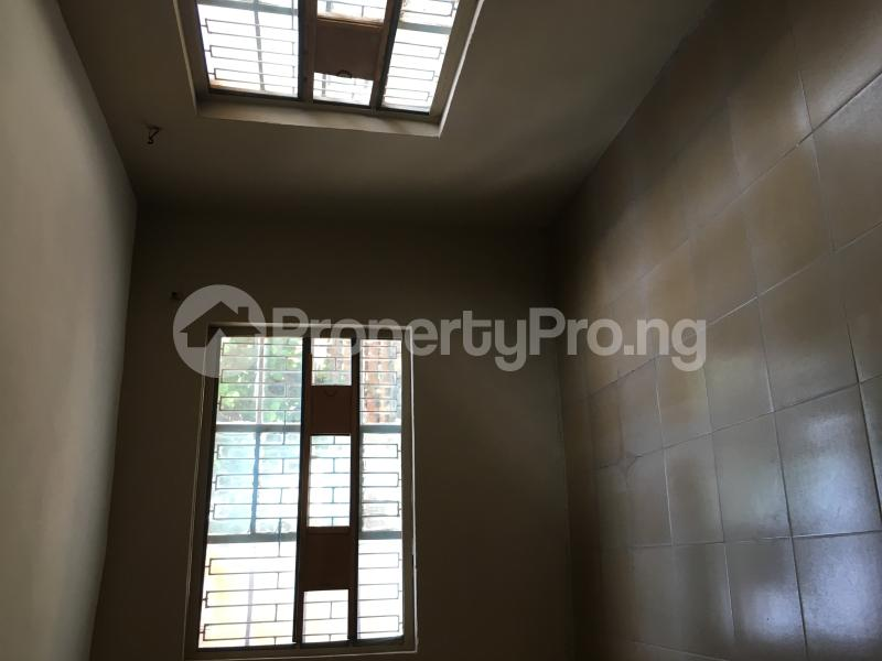 3 bedroom Flat / Apartment for rent 20 Obayan street Akoka Yaba Lagos - 1