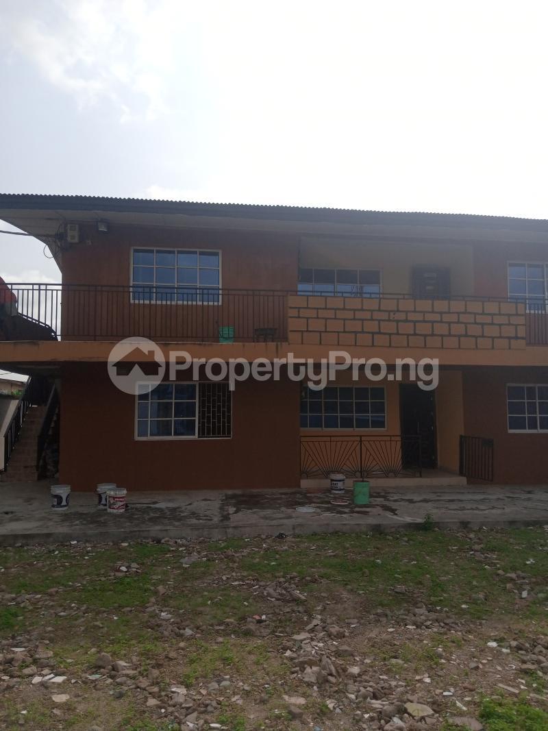 3 bedroom Flat / Apartment for rent Off Ogunlana street Ikosi Ketu Ikosi-Ketu Kosofe/Ikosi Lagos - 0