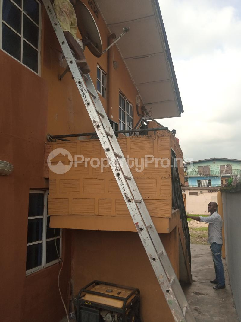 3 bedroom Flat / Apartment for rent Off Ogunlana street Ikosi Ketu Ikosi-Ketu Kosofe/Ikosi Lagos - 10