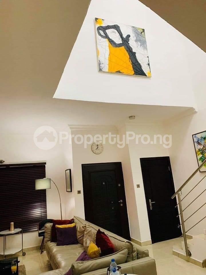 3 bedroom Detached Duplex House for sale Lekki garden phase 2, Lagos State Lekki Phase 2 Lekki Lagos - 6