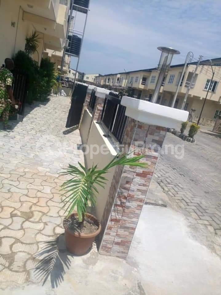 3 bedroom Detached Duplex House for sale Lekki garden phase 2, Lagos State Lekki Phase 2 Lekki Lagos - 4