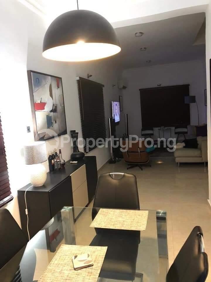 3 bedroom Detached Duplex House for sale Lekki garden phase 2, Lagos State Lekki Phase 2 Lekki Lagos - 0